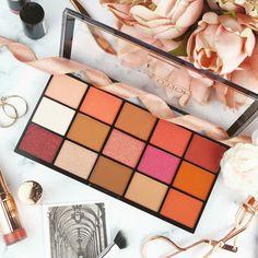 Palette Porn | Makeup Revolution's Reloaded Newtrals 2 Palette