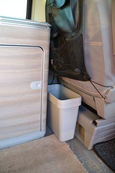 Waste bin - 'Rationell' from Ikea