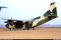 Fairchild C-123K Provider aircraft picture
