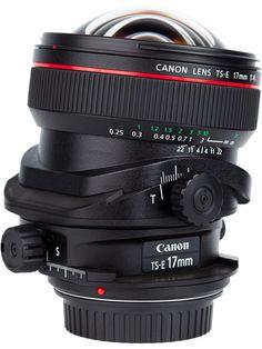 Fantastico obiettivo decentrabile ultragrandangolare!  Canon TS-E 17mm f/4L   A   1.805€  Clicca qui:  http://sanmarinophoto.com/page_view.php?style=HOME=PRODOTTO=945=179940_id=VIP-PRICE-efTS17