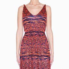 Stelia Dress
