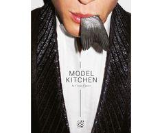 Livre de recettes Model Kitchen by César Casier