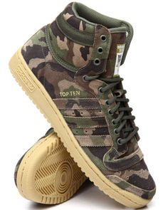 a395c7cbaf34e 119 Best dope rare militaty camo leather deadstock sneakers/shoes ...