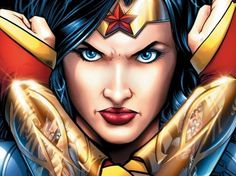 7 Actresses Who Could Play Wonder Woman in 'Justice League'