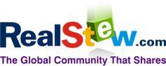 The latest internet sensation !  Check out my weblet : www.globalwellness.realstew.com  Join FREE ! Wealth, Join, Internet, Logos, Check, Free, Logo