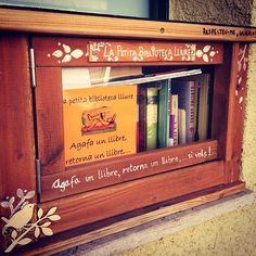La Petita Biblioteca Lliure