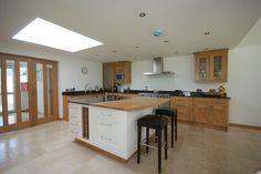 Cartwright's kitchen