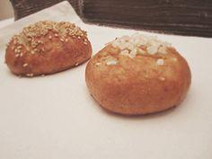 bretzel e laugenbrot. panini trentini buonissimi con pasta madre. pretzel con pasta madre