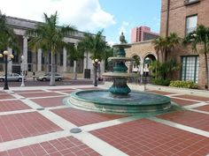 Downtown Ft Myers