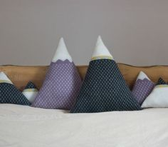Pillow Range