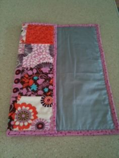 Quilters Ironing Pad