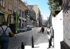Wydawnicze historie: Nowe życie starych fotografii
