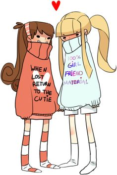 This is adorable!!  Mabifica!! I ship it!!!