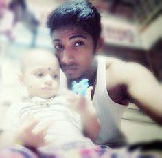 @Cute baby