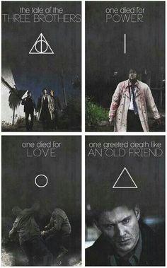 Supernatural boys. .love this