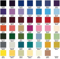 Spray paint color choices valspar rustoleum and krylon diy