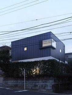 山縣洋建築設計事務所