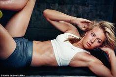 sports modelling women - Google Search