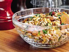 La recette stylée : salade de lentilles carottes et épices