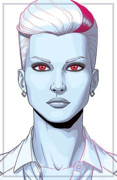 The Wicked + The Divine #1 Variant Cover Guide | The Wicked + The ...