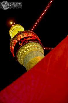 Atmosphere öf the shrine of MAULA A.S ON THE MARTYRDOM OF IMAM Sajjad ( A.S ) #muharramulharam #ayameazaa #Twelver #AhleBayt #shia muharram