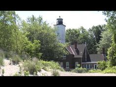 Erie - Lighthouses