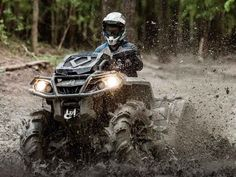 New 2017 Can-Am Outlander XT 850 ATVs For Sale in Texas. Expand your off-road capabilities with added features – and added value. Well equipped with Tri-Mode Dynamic Power Steering (DPS), a 3,000-lb (1361 kg) winch, and heavy-duty front and rear bumpers.
