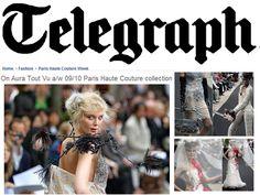 Telegraf 2009 UK Juillet