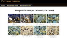 L'art romain en puzzles