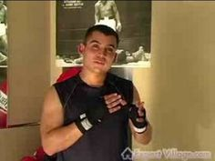 Boxing Lessons for Beginners : Shadow boxing