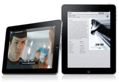 Tablets da Apple perdem para a concorrência