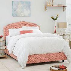Franklin Upholstered Bed