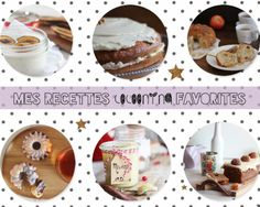 Mes meilleures recettes cocooning :: Food