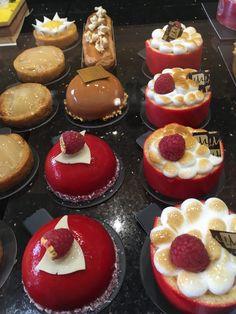the many flavours of Montreux - Chocolatour with Doreen Pendgracs | Chocolate Adventurist and Wizard of Words #LallaGatta via @LallaGatta