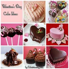 1000 images about valentine cake ideas on pinterest - Valentines day cake ideas ...