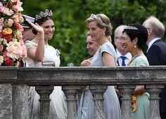 Las fotos más bonitas de la boda de Carlos Felipe y Sofia Hellqvist | Galería de fotos 21 de 38 | Vanity Fair