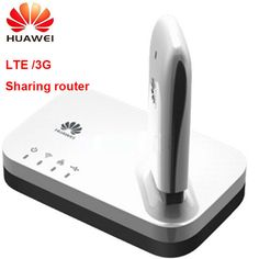 Huawei AF23 LTE/3G Sharing router Dock mini usb wireless 3g 4g wifi router/Dock Station Wifi-in Modem-Router Combos from Computer & Office on Aliexpress.com   Alibaba Group