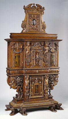 French_Cabinet