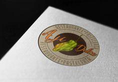 Diseño de logo para restaurante en cartagena colombia Logan, Photo And Video, Creative, Instagram, Cartagena Colombia, Restaurants
