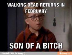 Is it February yet?