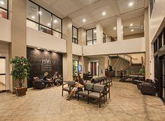 Lobby | Hospital Design