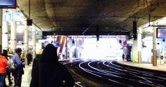 20160120@Bahnhof Bern