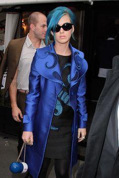 Katy Perry in Viktor & Rolf
