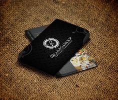 Romulo Business Card- Back