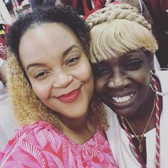 Lady Irma...but down for #XiChi and #DST since way before I ever laid eyes on her! She has a heart that you cannot forget! I am so glad that I saw her for a few moments this weekend! #dstvegas2017 #dstvegas #dst1913 #xichi #xichicutiepies #SanJoaquinAlumnae #FresnoDeltas #latepost