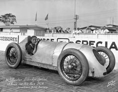 WD Hawkes driving an Eldridge Special - 1926 at IMS Indy Car Racing, Indy Cars, Rally Car, 500 Cars, Indianapolis Motor Speedway, Automobile, Vintage Race Car, Car And Driver, Car Pictures