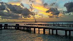 Playa Norte HDR