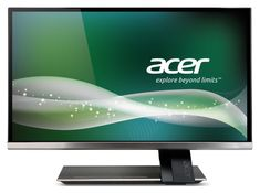 Monitor Acer con supporto MHL per tablet e smartphone - Tom Google Glass, Geek Crafts, Acer, Apple Products, Monitor, Smartphone, Geek Stuff, Blog, Romania