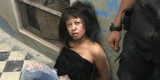 Una ex policía con prisión domiciliaria fue detenida: le ponía su tobillera al perro para salir a robar: Una ex policía que cumplía arresto…