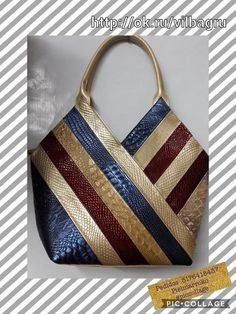 Trendy diy bag and purses leather 70 ideas Leather Purses, Leather Handbags, Leather Bag, Soft Leather, Tote Handbags, Purses And Handbags, Sacs Design, Diy Bags Purses, Purse Handles